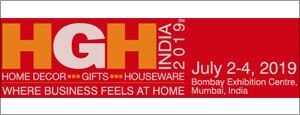 2019.07.02-07.04 Mumbai, India: HGH INDIA 2019